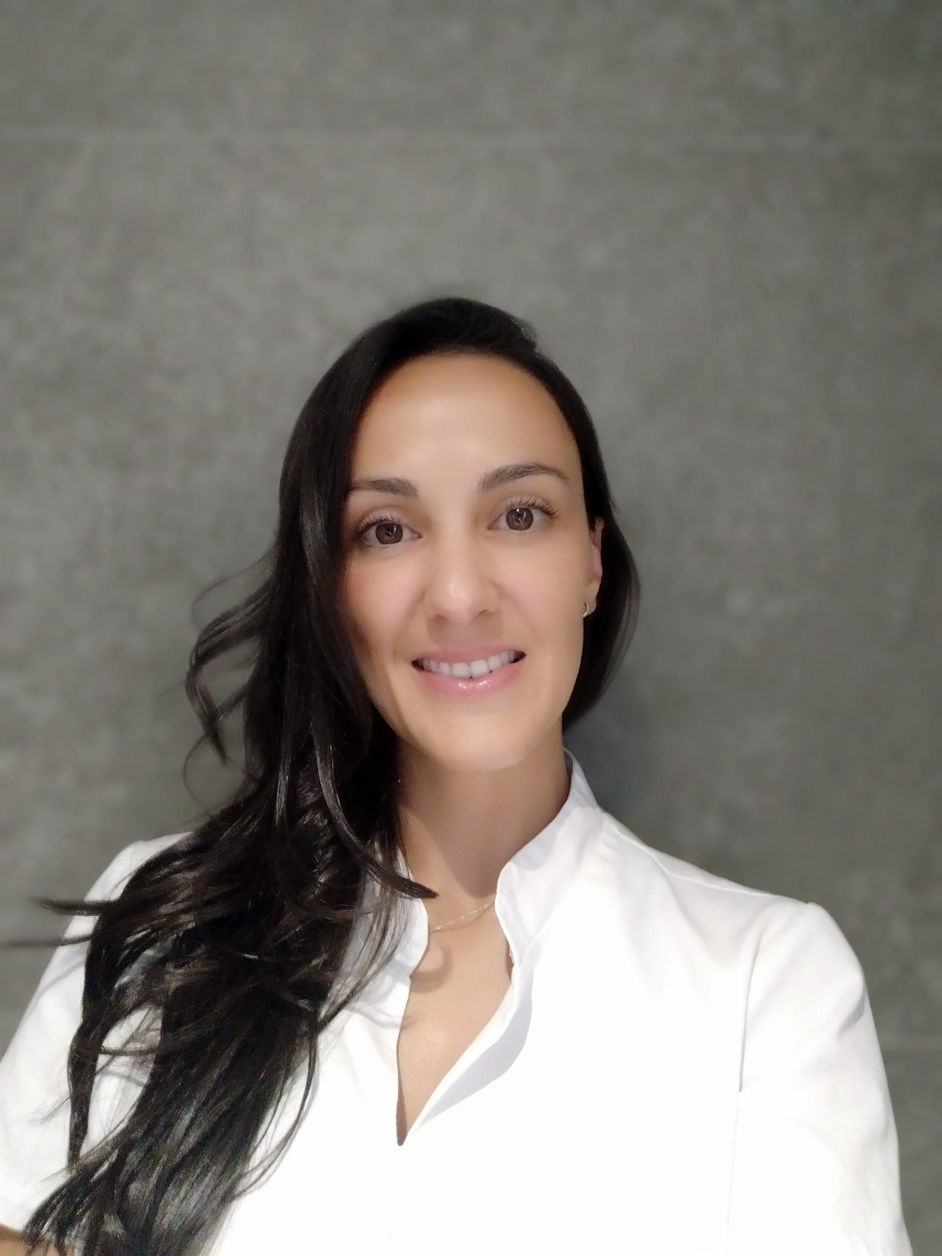 Patricia López Bejarano